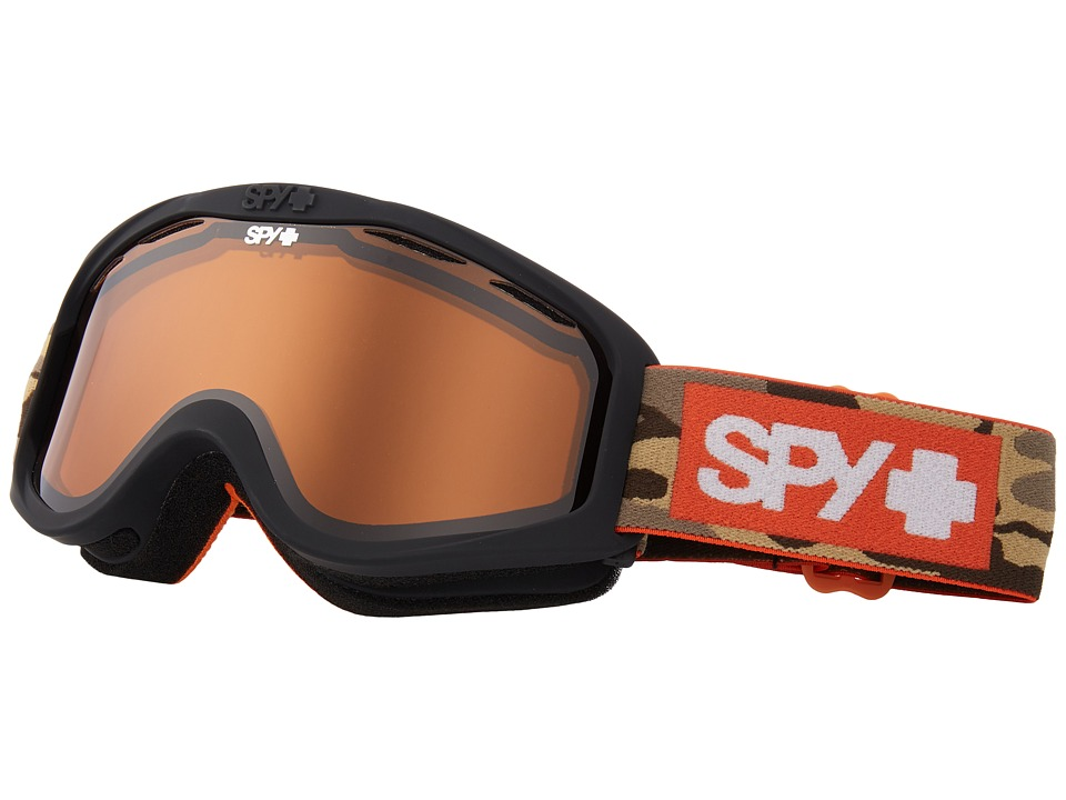 Spy Optic Cadet (Hide/Seek/Persimmon) Goggles