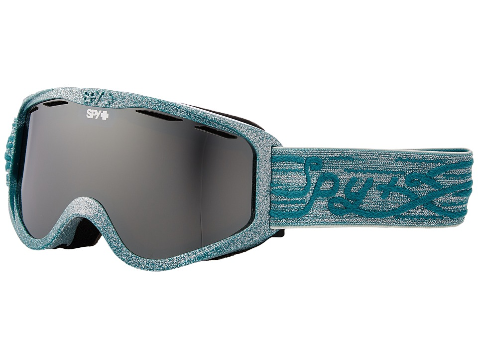 Spy Optic Cadet (Pixie Green/Silver Mirror) Goggles