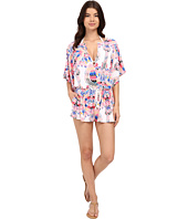 Red Carter - Dream Catcher Romper Cover-Up