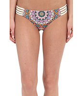Red Carter - Montezuma Reversible Classic Hipster Bottom