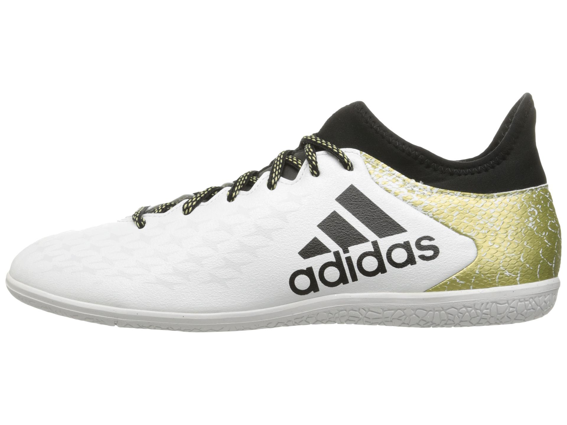 adidas X 16.3 IN - Zappos.com Free Shipping BOTH Ways