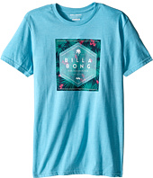 Billabong Kids - Hex Fill T-Shirt (Big Kids)