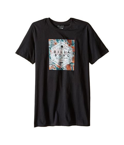 Billabong Kids Hex Fill T-Shirt (Big Kids)