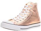 Converse Chuck Taylor(r) All Star(r) Metallic Canvas Hi