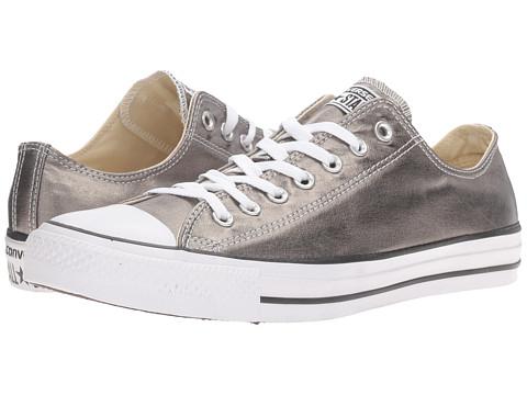 Converse Chuck Taylor® All Star® Metallic Canvas Ox