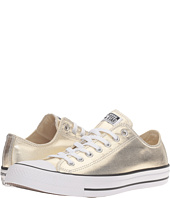 Converse - Chuck Taylor® All Star® Metallic Canvas Ox