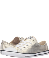 Converse - Chuck Taylor® All Star® Metallic Leather Dainty Ox