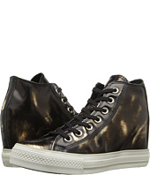 Converse - Chuck Taylor® All Star® Lux Brush-Off Leather Mid