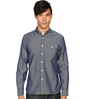 Todd Snyder - Italian Oxford Patch Flap Shirt
