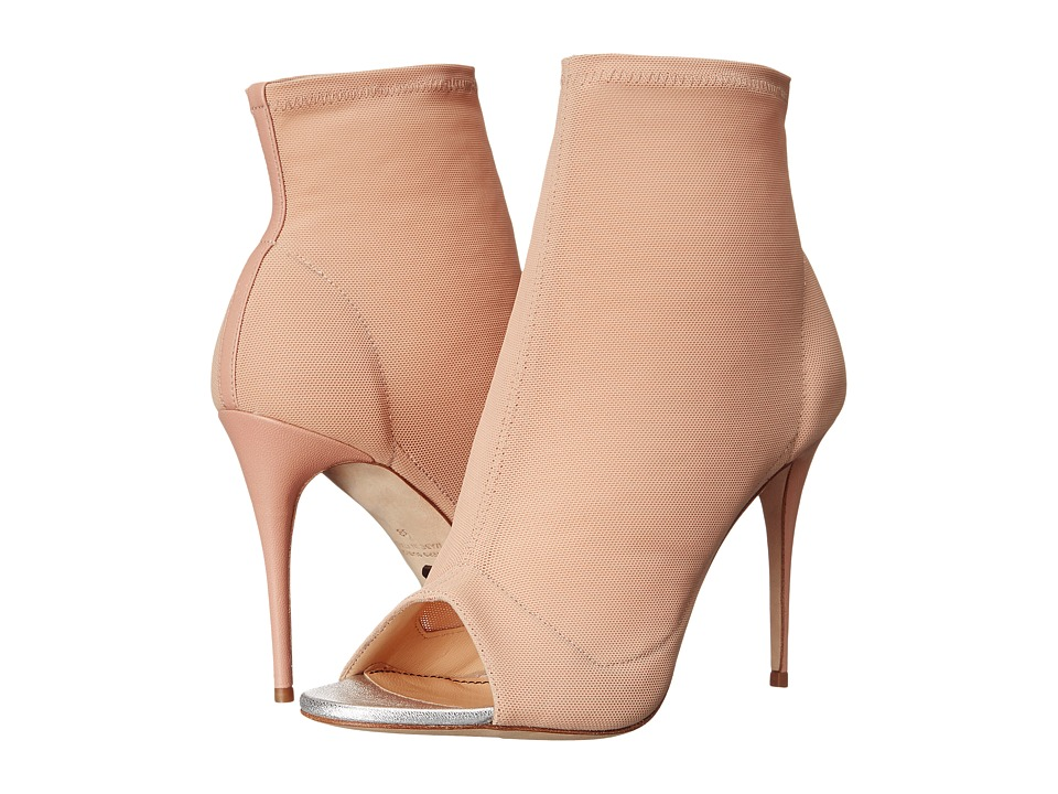Jerome C. Rousseau Skintight Nude Womens Shoes