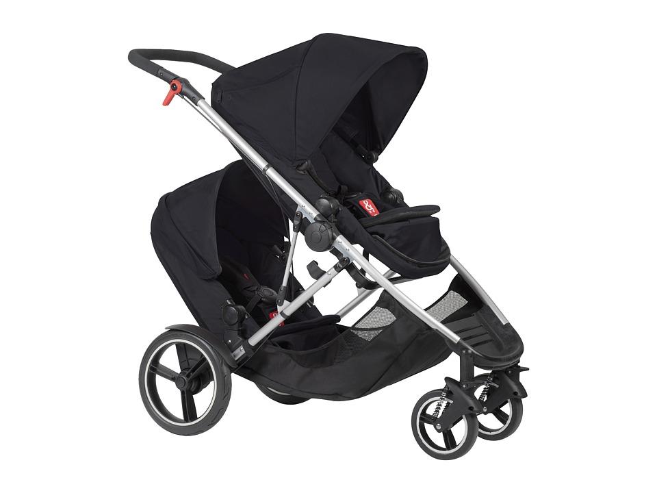 phil&teds - Voyager Inline Stroller