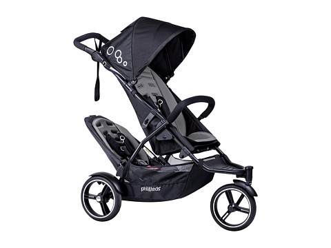 phil&teds Dot Stroller with Second Seat