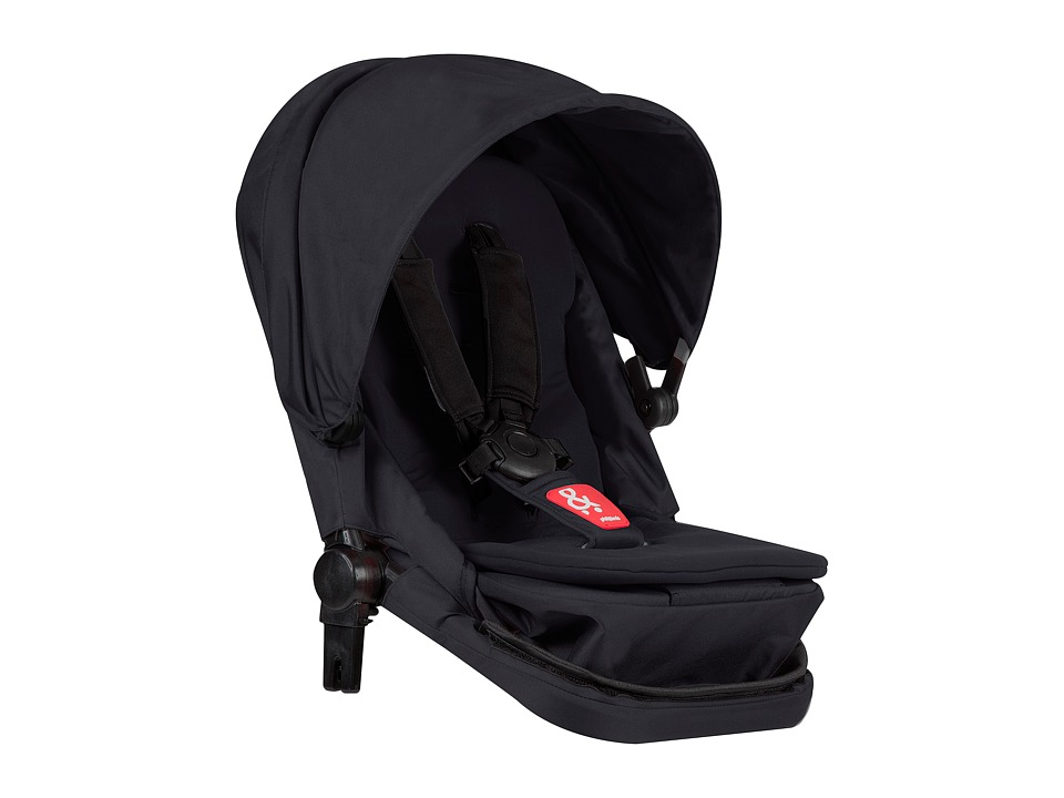 Phil & Teds s - Voyager Stroller Second Seat (Black) Stro...