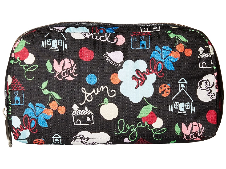 LeSportsac - Essential Cosmetic Case (School