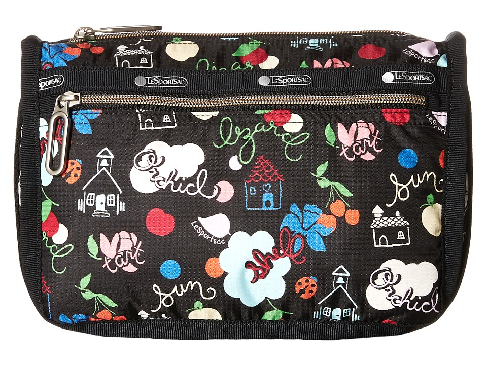 LeSportsac - Everyday Cosmetic Case (School