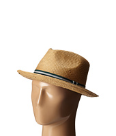 Original Penguin - Solid-Color Straw Fedora