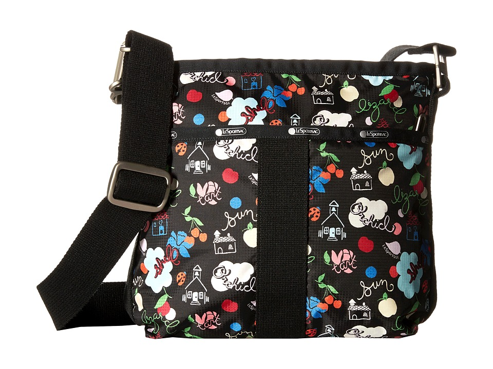 LeSportsac - Essential Crossbody (School