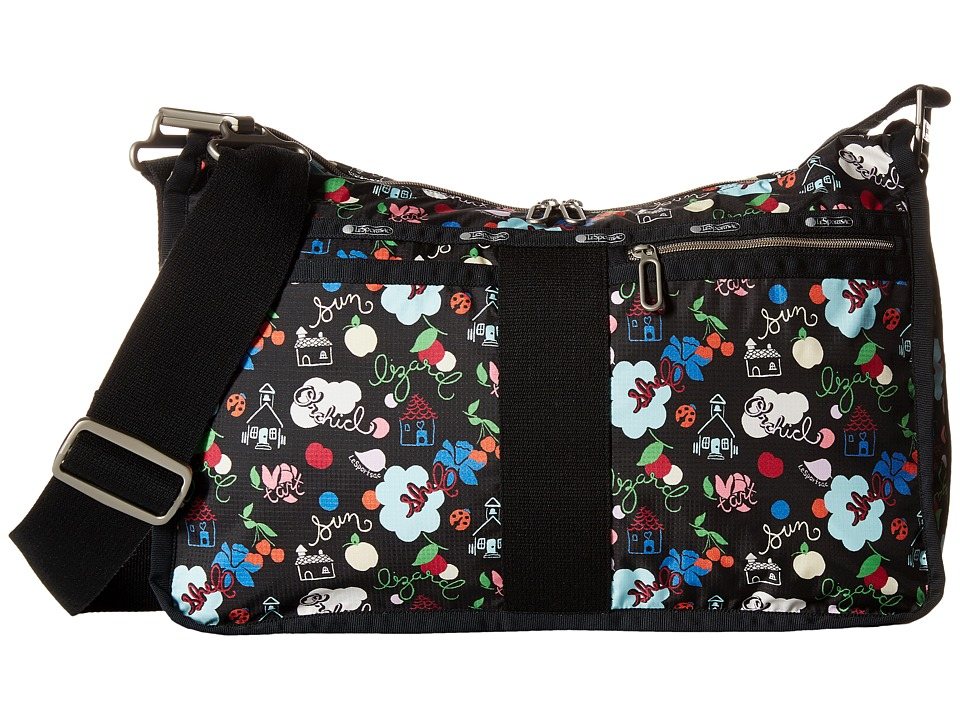 LeSportsac - Everyday Bag (School