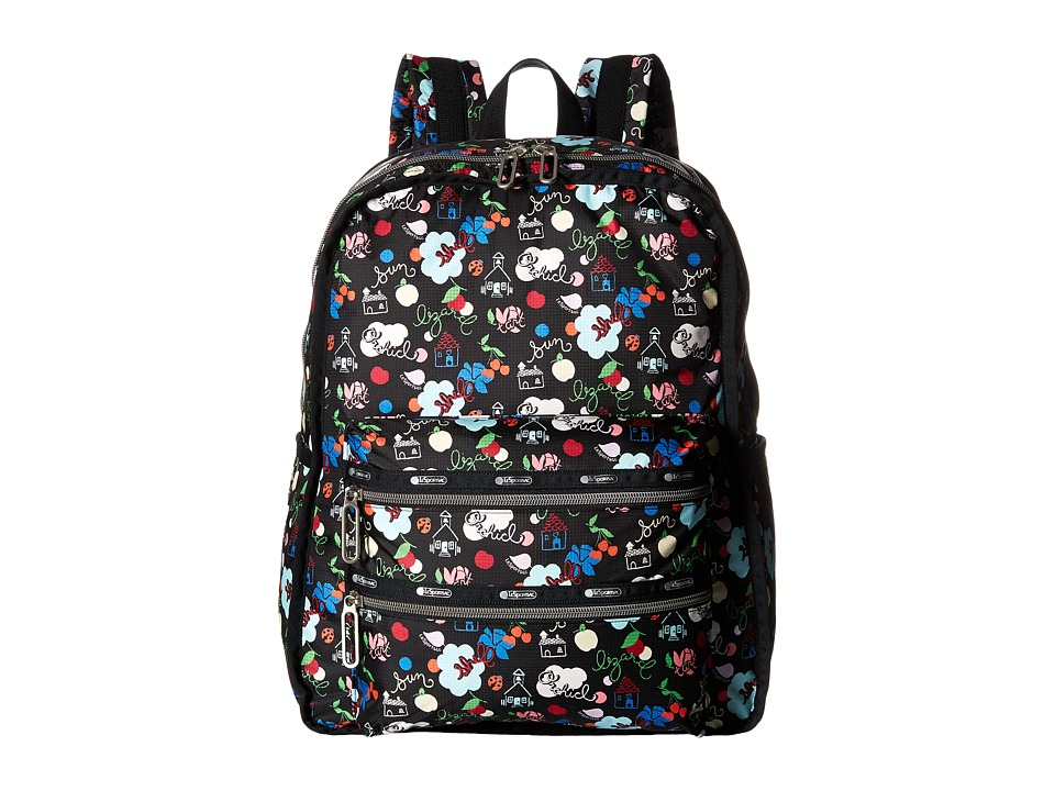 LeSportsac - Functional Backpack (School