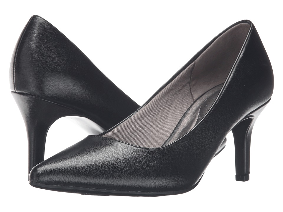 LifeStride Sevyn (Black 1) Women's Shoes