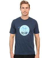 TravisMathew - No Habla T-Shirt