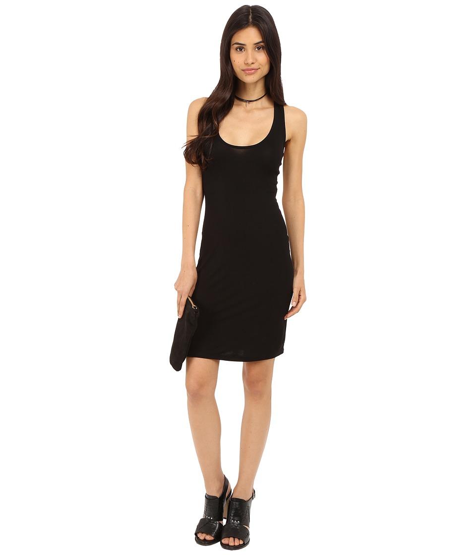 Clayton Lulani Dress Black Womens Dress