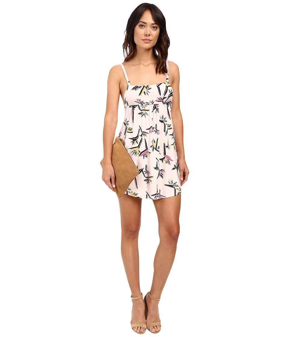 Clayton Mina Dress Paradise Womens Dress