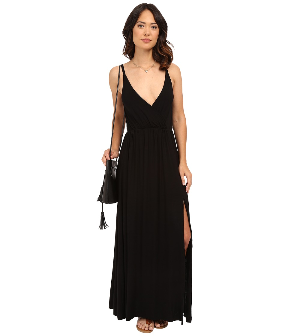 Clayton Aniya Dress Black Womens Dress