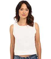 Clayton - Linen Beacon Top