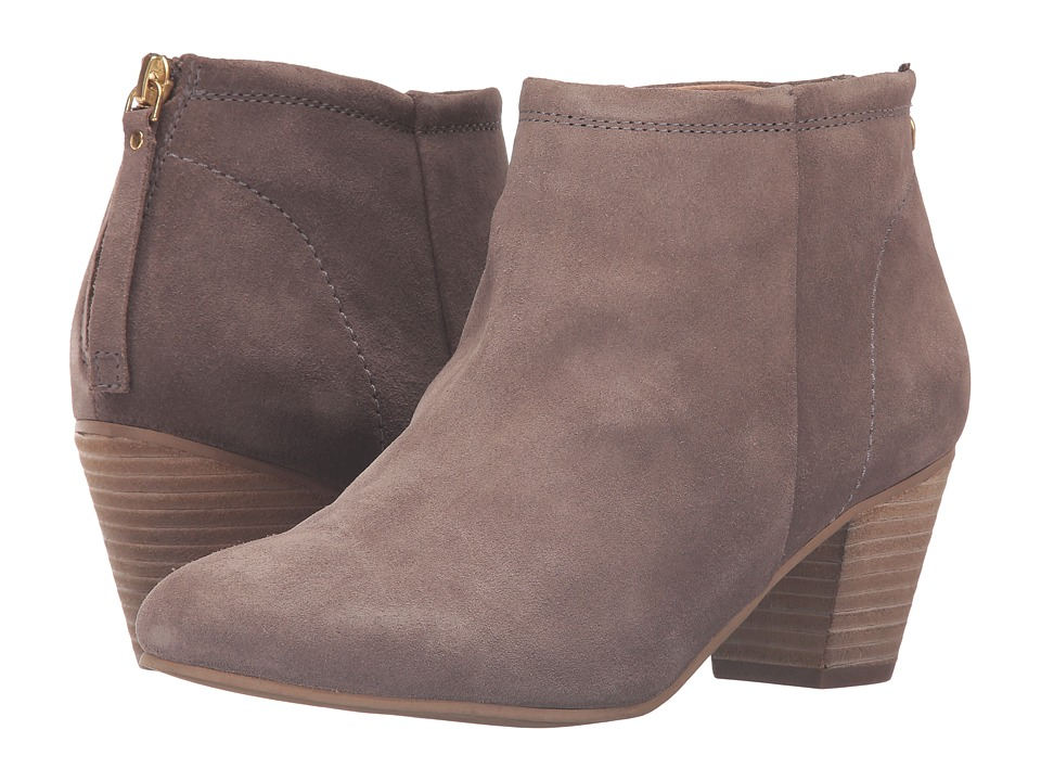 Seychelles - Clash (Taupe Suede) Women