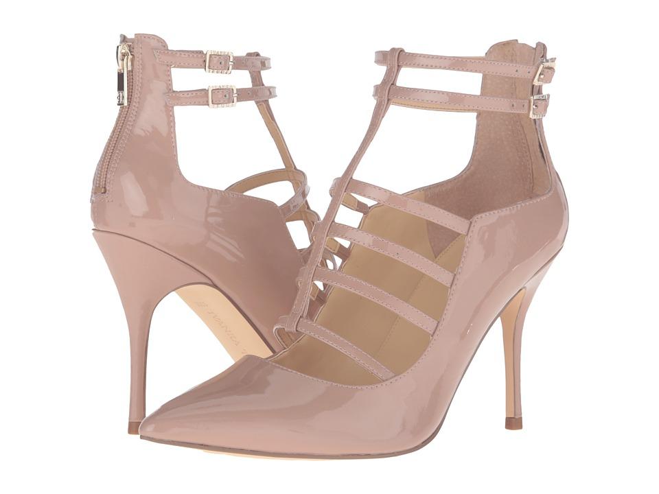 Ivanka Trump - Domin (Medium Pink Patent) High Heels