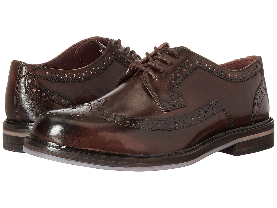 Ted Baker Ttanum 3 (Brown Leather) Men