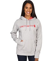 Carhartt - Force Extremes Signature Graphic Hooded Sweatshirt