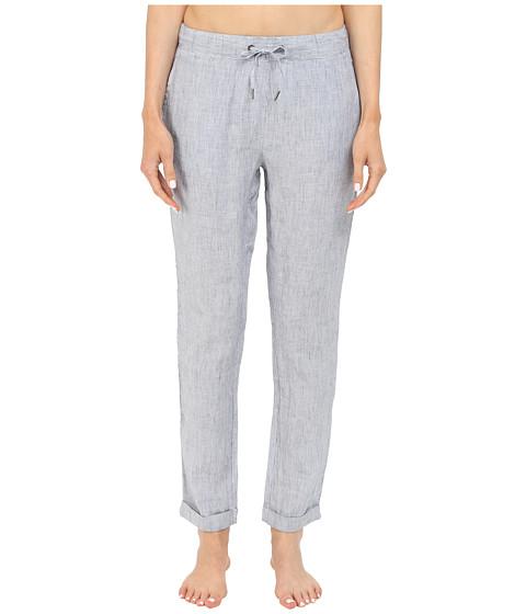 onia Ella Linen Pants