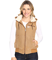 Carhartt - Weathered Duck Wildwood Vest