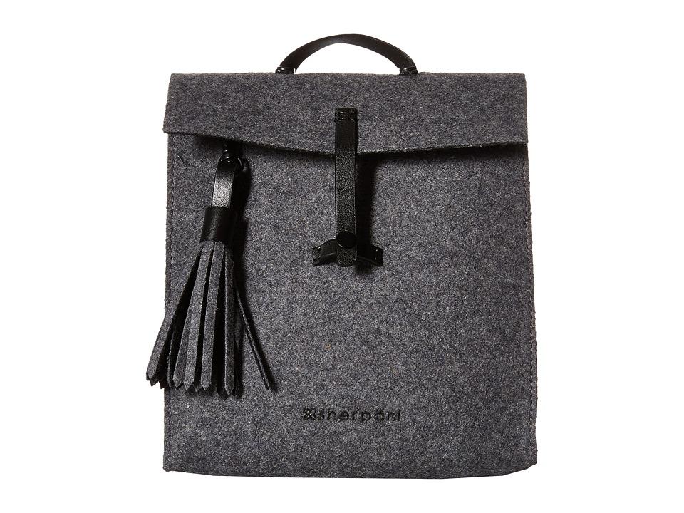 Sherpani Izzi Slate Bags