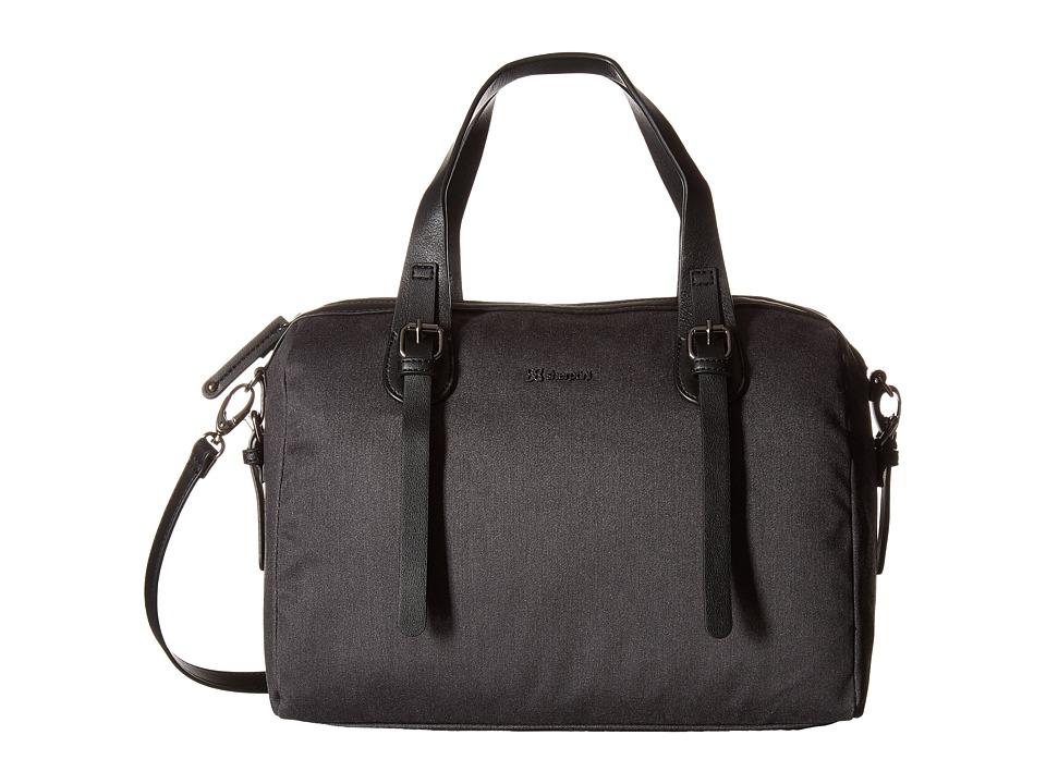Sherpani - Harper (Black) Shoulder Handbags
