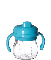 OXO - 6 Oz Tot Transitions Sippy Cup with Removable Handles