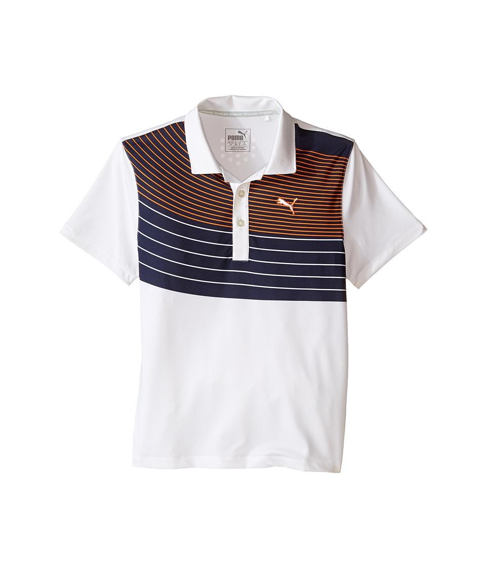 PUMA Golf Kids - Swoop Polo JR