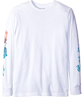 Billabong Kids - Sea Creeps Long Sleeve Tee (Big Kids)