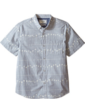 Billabong Kids - Palms Printed Woven Shirt (Big Kids)