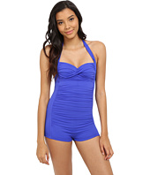 Seafolly - Boyleg Malliot