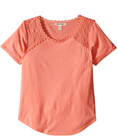 Billabong Kids - Beloved Tee (Little Kids/Big Kids)