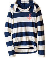 Billabong Kids - Right Back Hooded Pullover (Little Kids/Big Kids)