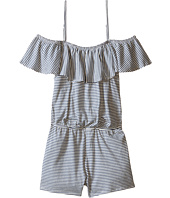 Billabong Kids - Rumble Tumble Romper (Little Kids/Big Kids)