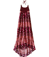 Billabong Kids - Moonshadow Maxi Halter Dress (Little Kids/Big Kids)