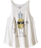 Billabong Kids - Sea You Later Tank Top (Little Kids/Big Kids)