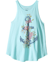 Billabong Kids - Garden Anchor Tank Top (Little Kids/Big Kids)