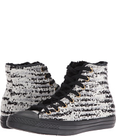 Converse - Chuck Taylor® All Star® Knit + Fur Hi