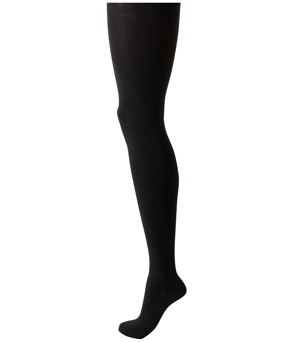 Wolford - Velvet 66 Leg Support Tights (Black) Hose